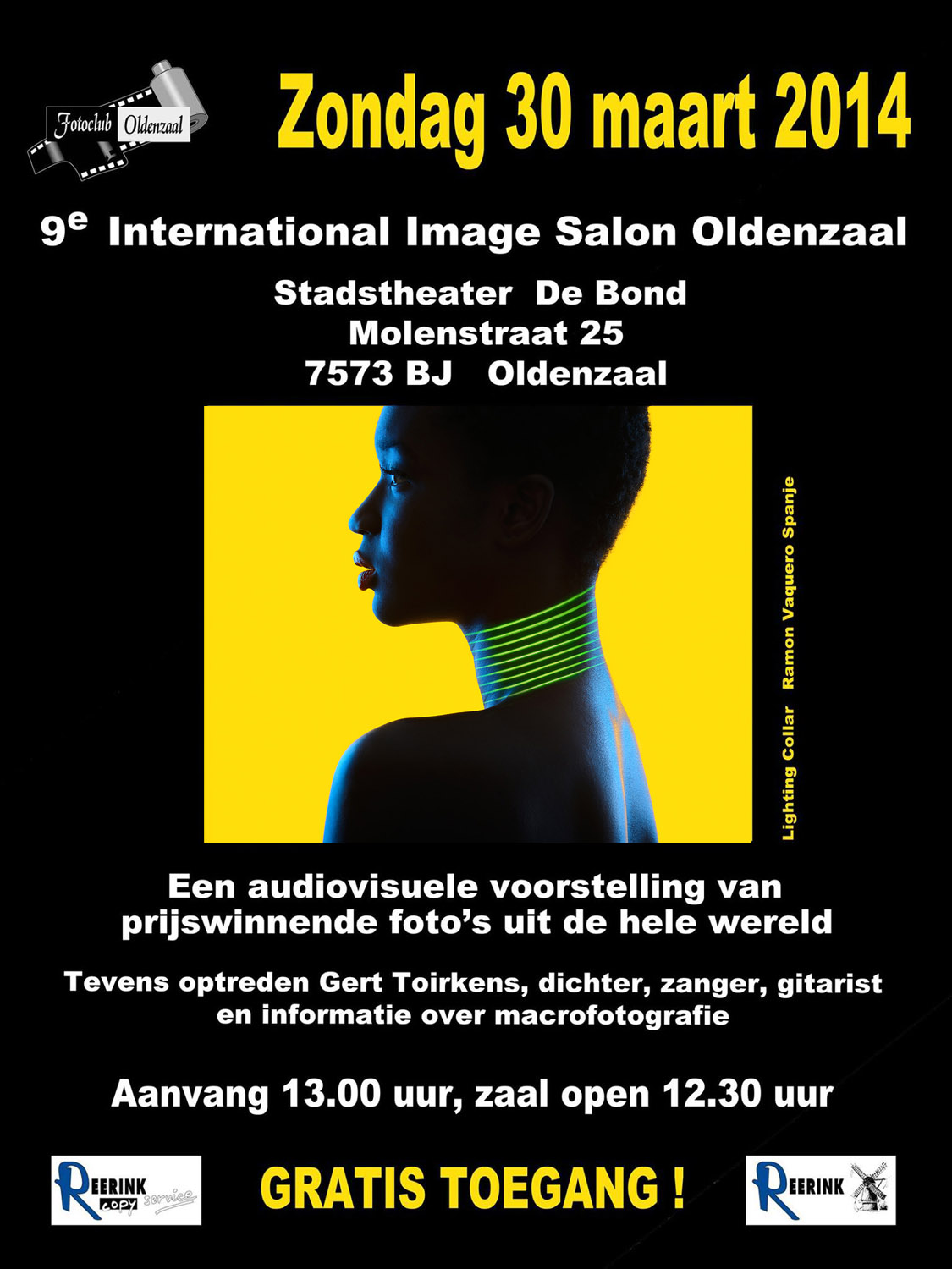 Holland Image Salon Oldenzaal Ramon Vaquero
