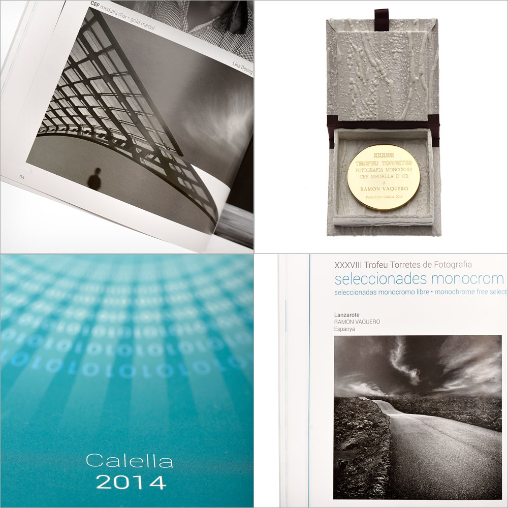 Ramon Vaquero- vigo photographers – Calella prize 2014- Turrets picture trophy