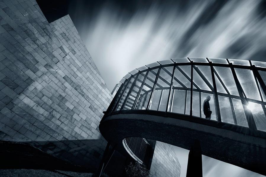 Inside- architecture – Ramon Vaquero – Photographers Vigo- Pontevedra – Galicia- Spain