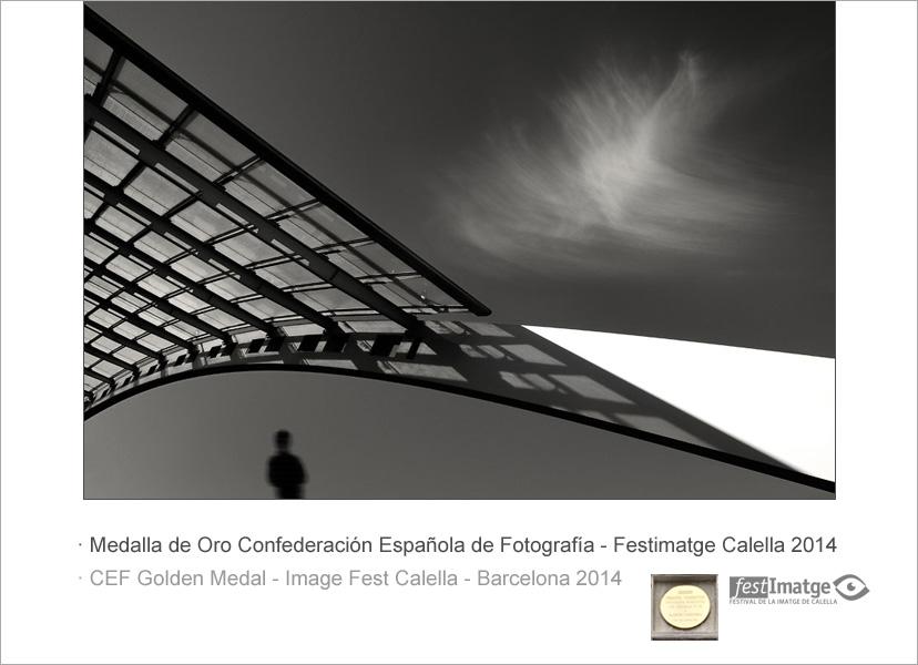 Festimatge Calella- Ramon Vaquero- Medalla_oro_CEF
