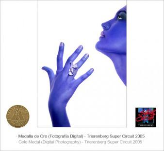 Medalla de Oro Trierenberg 05 ramon vaquero; fotografos españa; fotografos vigo; fotografos galicia