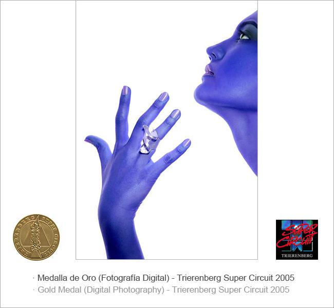 Gold Medal Trierenberg 05