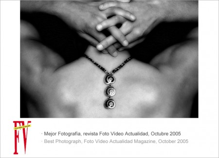 Best photography magazine FV oct05
