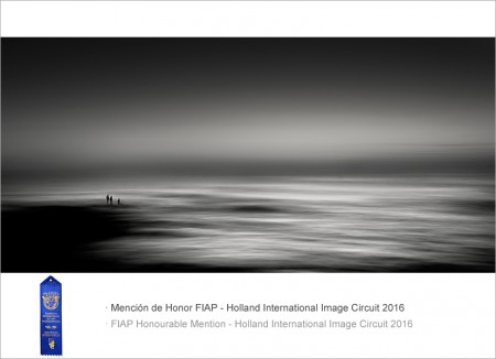 Ramon Vaquero- Holland International Circuit 16- FIAP honourable mention