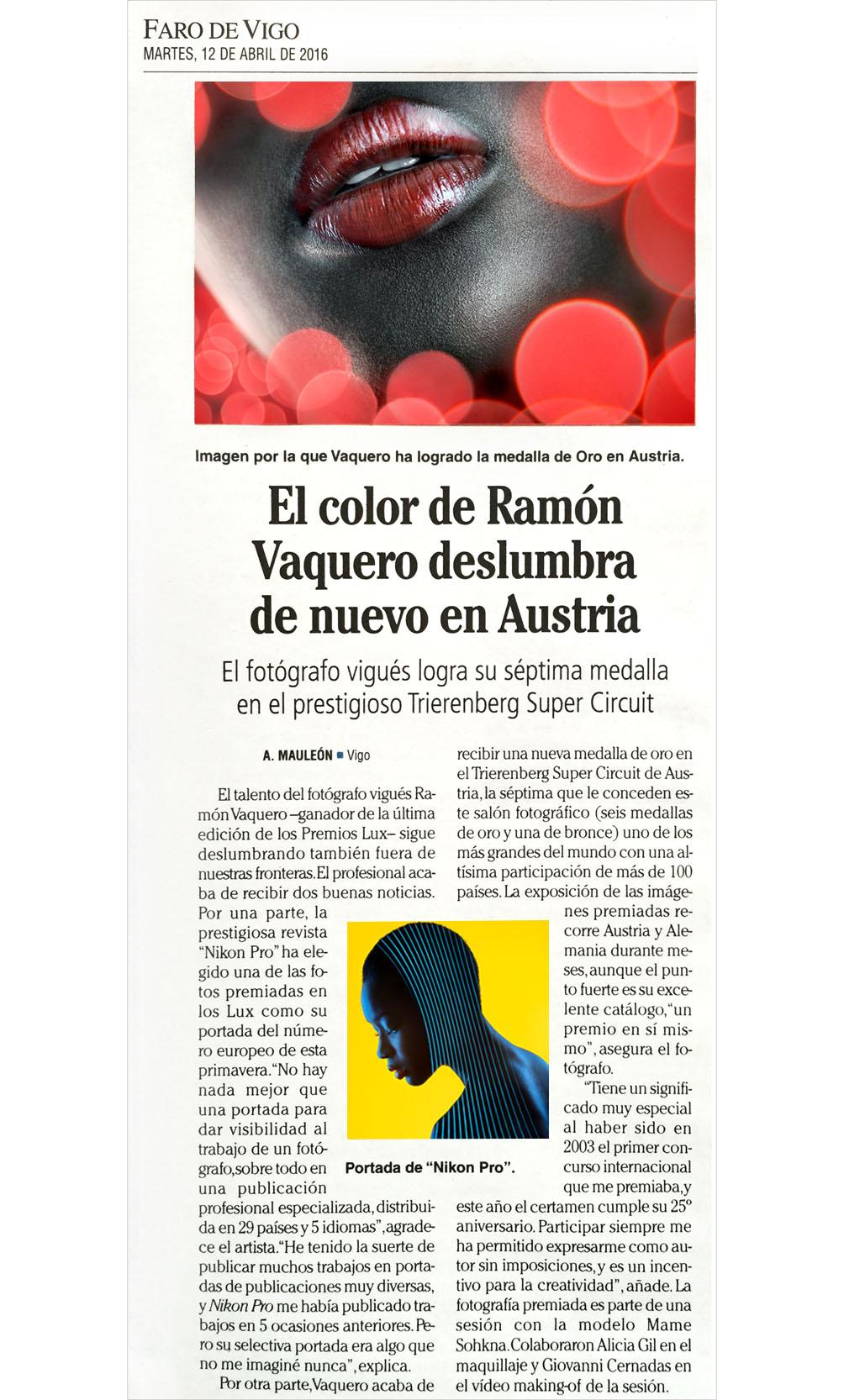 Ramon Vaquero _ faro de vigo_trierenberg_nikon pro