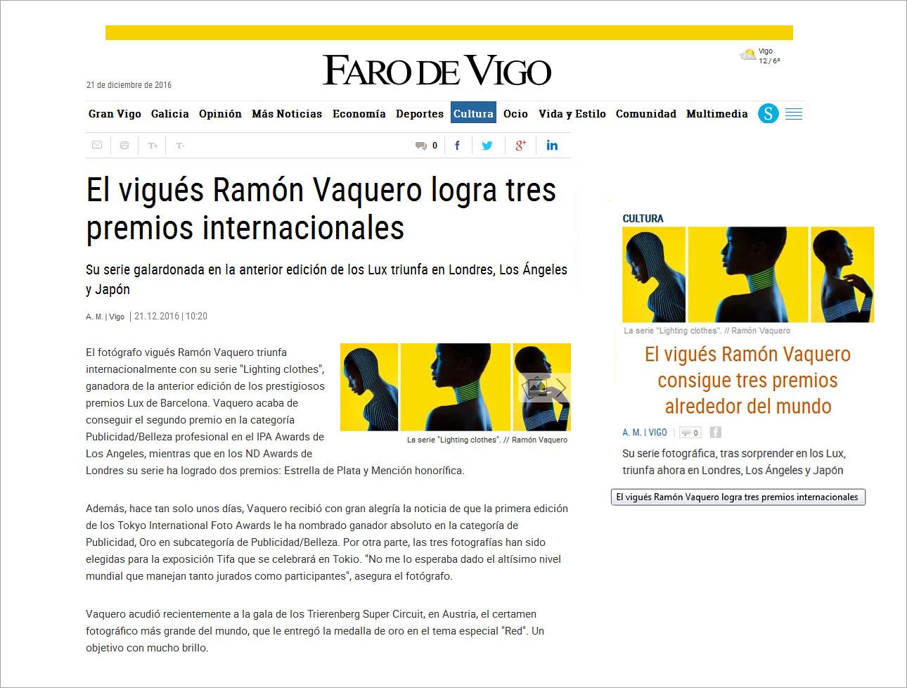 Ramon Vaquero- photographers vigo_tifa_Tokio_farodevigo