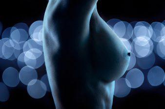 Blue Nude_ramon_vaquero