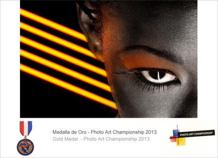 Medalla de Oro Photo Art Championship_2013_austria_ramon_vaquero