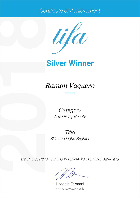 ramon_vaquero_vigo_tifa_beauty_award_tokyo