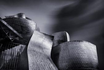Ramon Vaquero_guggenheim_bilbao_fotografos vigo_españa