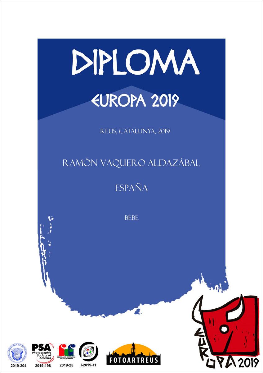 _Diploma_EUROPA_2019_Ramón_Vaquero_Aldazábal
