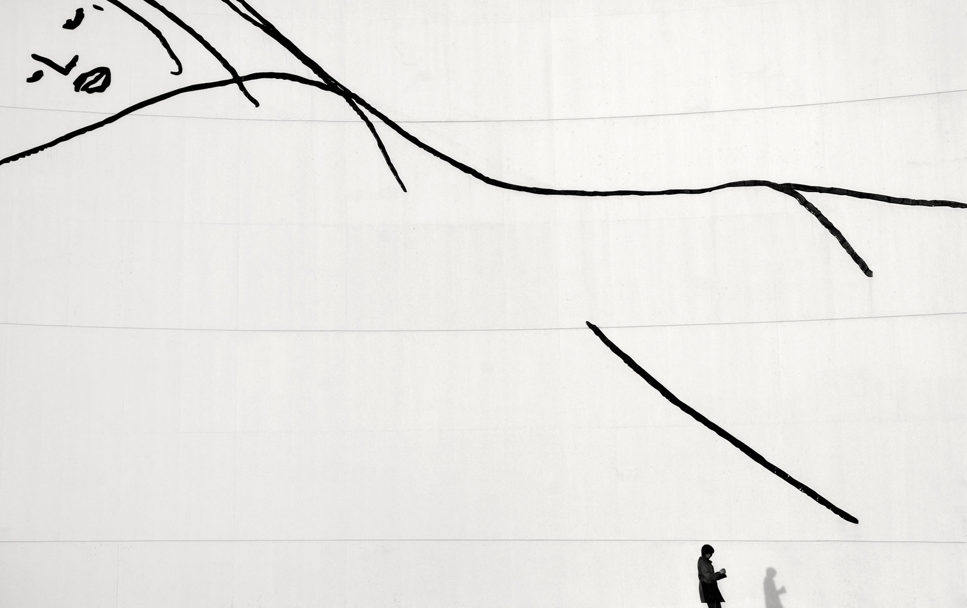 Niemeyer Center 2- arquitectura - ramon vaquero - fotografos vigo - pontevedra - galicia - españa