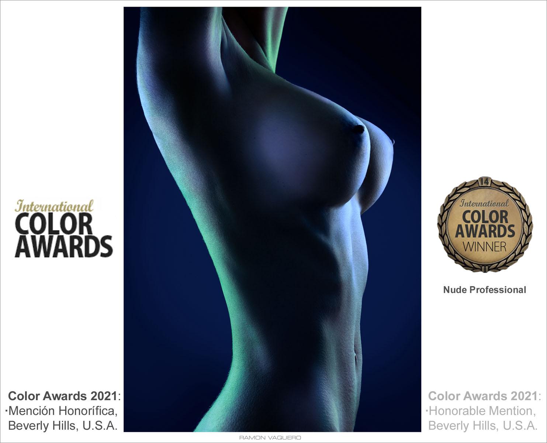 cold_ramon vaquero_colorawards_2021_nude